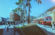 Slik er strategiplanen for Kolbotn sentrum