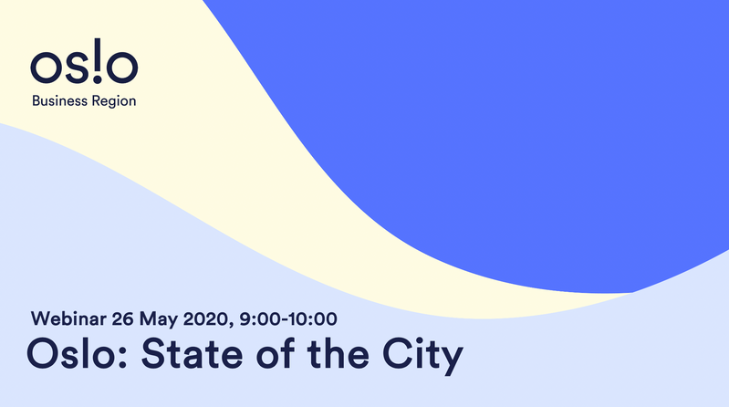 Oslo: State of the City